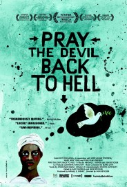 Pray The Devil Back to Hell COVER