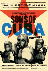 Sons of Cuba COVER